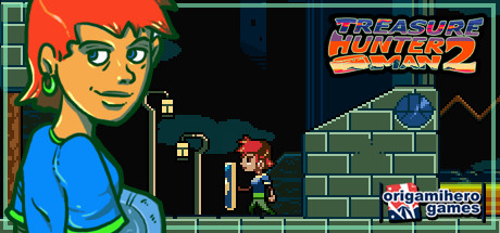 Teaser image for Treasure Hunter Man 2