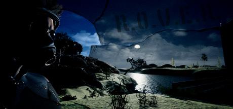 R.O.V.E.R. cover art