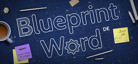 Blueprint word on steam blueprint word a minimalistic 2d puzzle game the player has only one task to set the letters in the given order the provided mechanisms will help you malvernweather Image collections