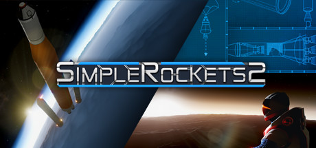 SimpleRockets 2 Free Download