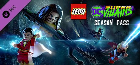 LEGO® DC Super-Villains Season Pass