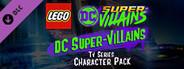 DC Super-Villains: TV Character Pack