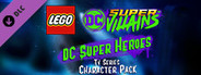 DC Super Heroes: TV Character Pack