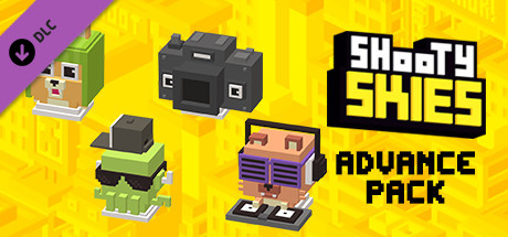 Shooty Skies X-2 Revenant After Years Wings Reborn Tactics S Type-0 - Advance Pack