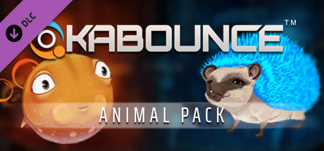 Kabounce - Animal Pack