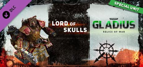 Купить Warhammer 40,000: Gladius - Lord of Skulls (DLC)