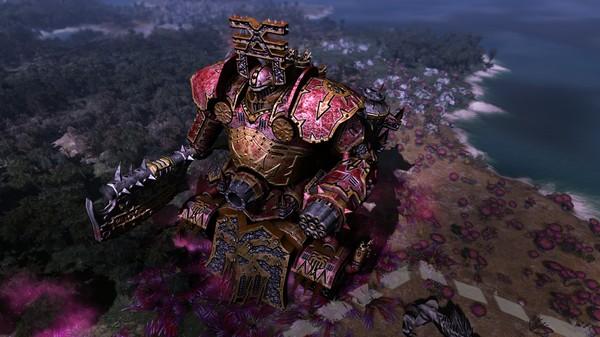 Warhammer 40,000: Gladius - Lord of Skulls (DLC)