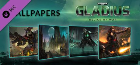 Warhammer 40000 Gladius Relics Of War Wallpapers Appid 870550