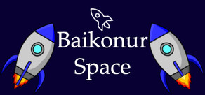 Baikonur Space cover art