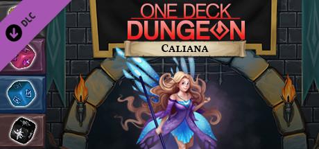 One Deck Dungeon Caliana On Steam