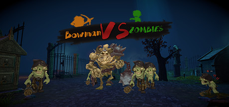 Bowman VS Zombies