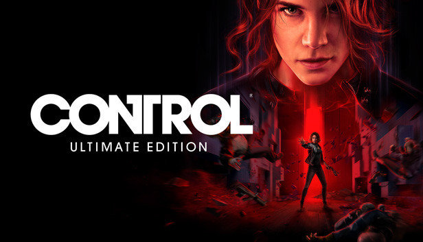 Control Ultimate Edition on Steam
