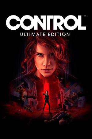 Control Ultimate Edition poster image on Steam Backlog