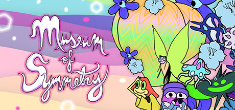 Museum of Symmetry cover art