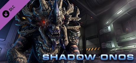 Natural Selection 2 - Shadow Onos