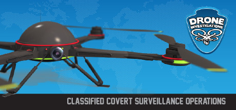 Купить Drone Investigations