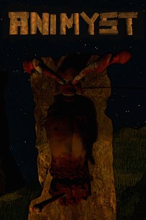 Animyst poster image on Steam Backlog