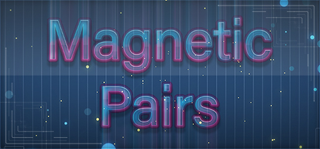 Magnetic Pairs cover art