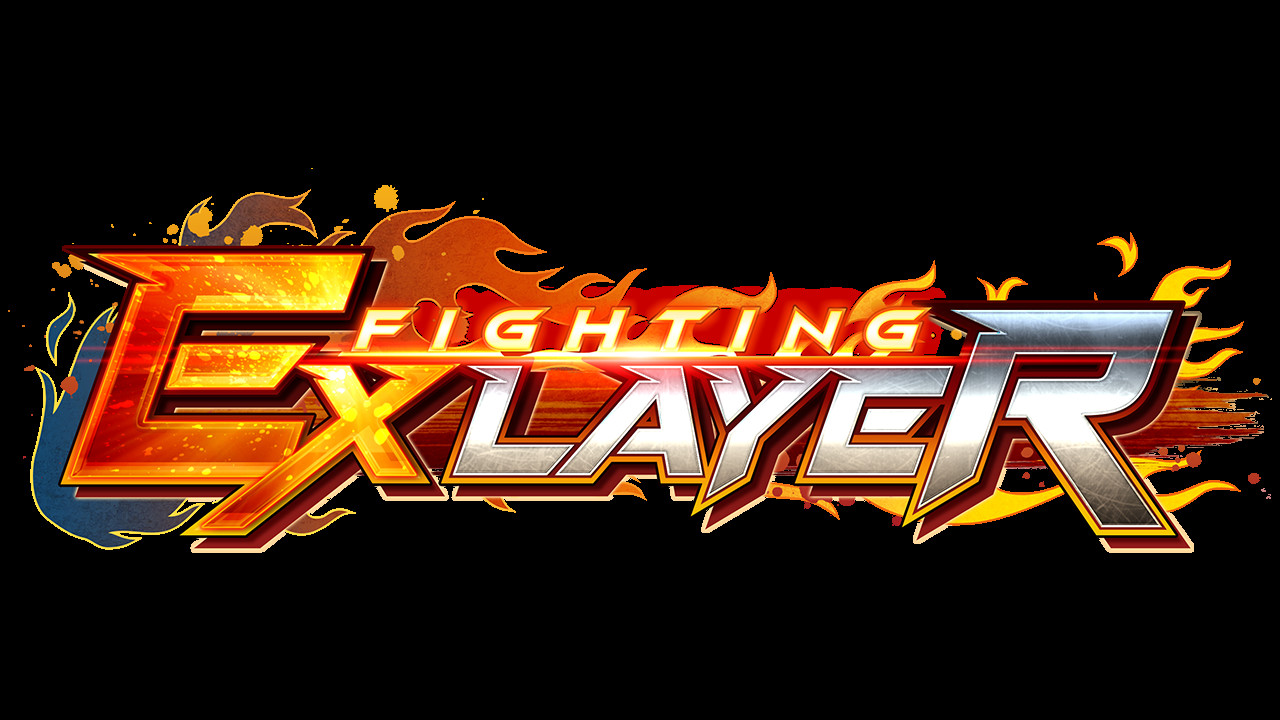 fighting ex layer on steam fighting ex layer