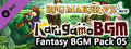 RPG Maker VX Ace - Karugamo Fantasy BGM Pack 05-dlc