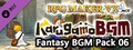 RPG Maker VX Ace - Karugamo Fantasy BGM Pack 06-dlc