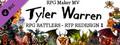 RPG Maker MV - Tyler Warren RTP Redesign 1
