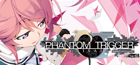 Grisaia Phantom Trigger Vol.5