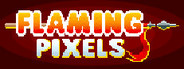 Flaming Pixels