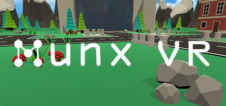 Munx VR on Steam