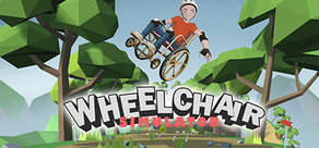 Wheelchair Simulator cover art