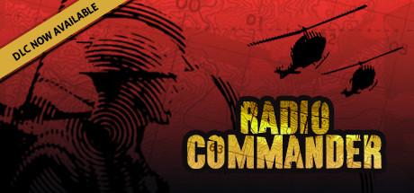 Radio Commander cover art