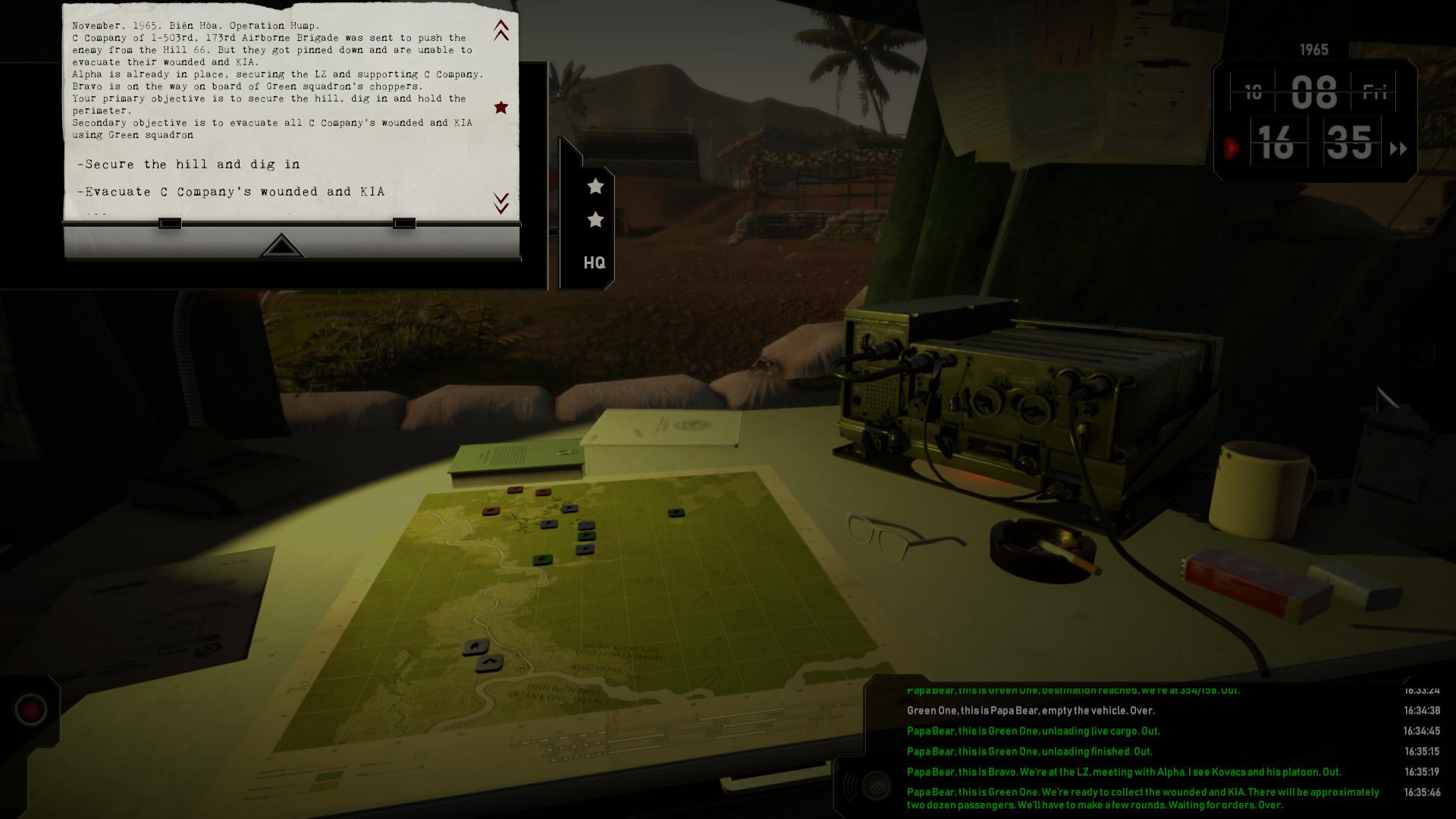 Radio Commander on Steam