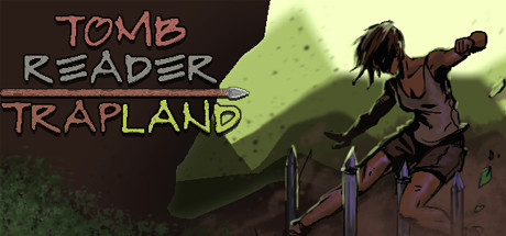 Tomb Reader: TrapLand cover art