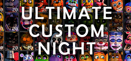 fnaf ultimate custom night download for chromebook