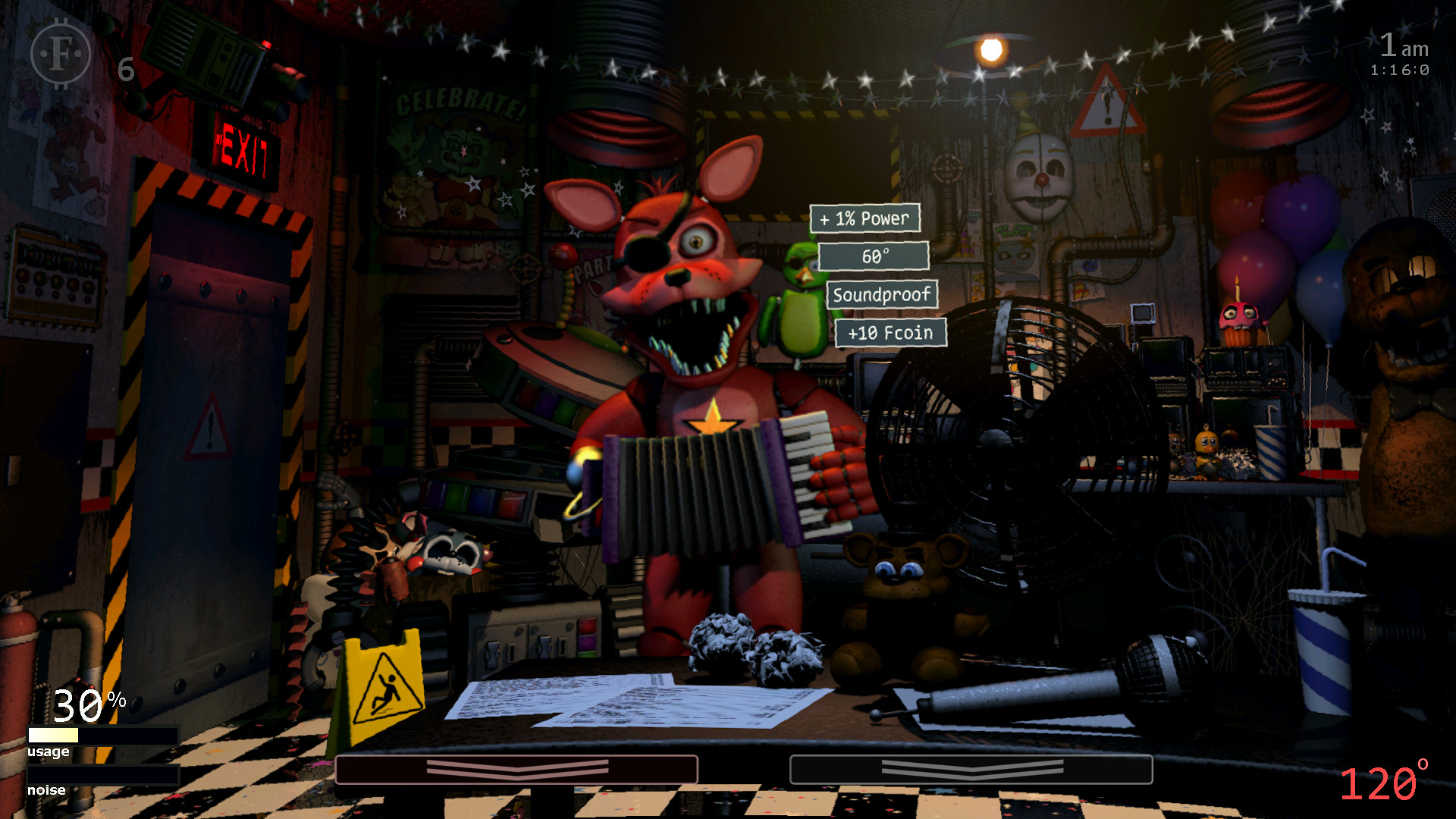 Ultimate Custom Night on Steam
