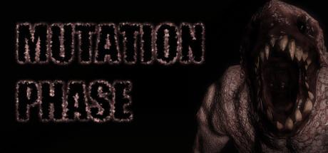 Teaser image for MUTATION PHASE