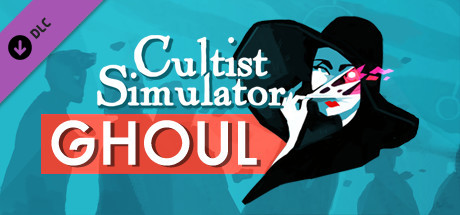 Cultist Simulator: The Ghoul on Steam