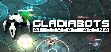 Gladiabots Capa