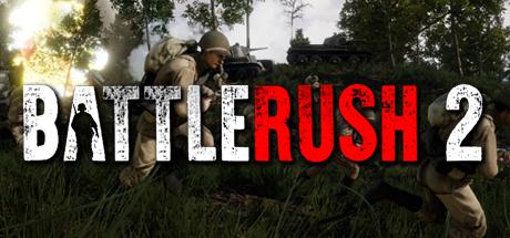 BattleRush 2 cover art