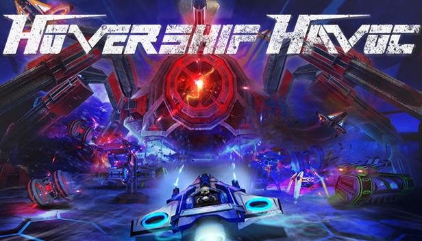 Download Hovership Havoc free download