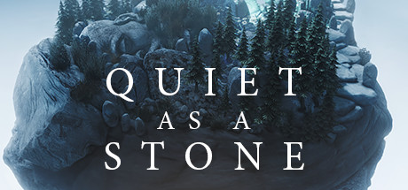 Quiet as a Stone Capa