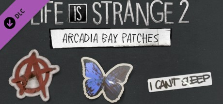 Life is Strange 2 - Arcadia Bay Patches DLC