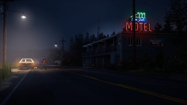 скриншот Life is Strange 2 - Arcadia Bay Patches DLC 5