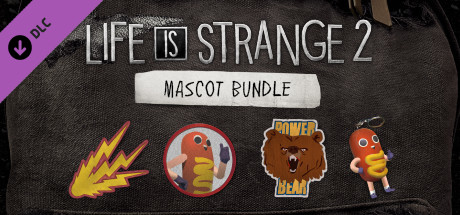 Life is Strange 2 - Mascot Bundle DLC