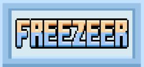 Freezeer cover art