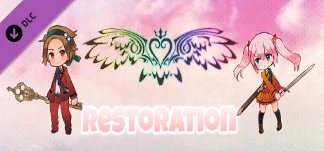 Restoration: Blessed Donation