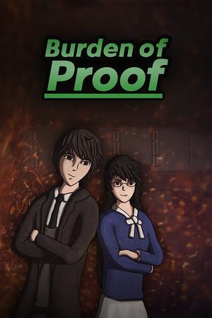 Burden of Proof poster image on Steam Backlog