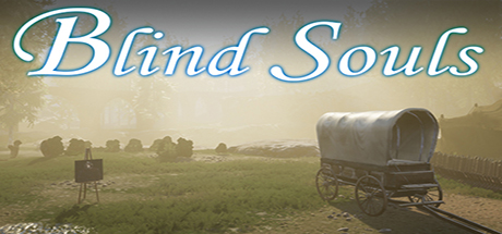 Blind Souls-PLAZA