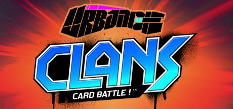 Urbance Clans Card Battle! Capa