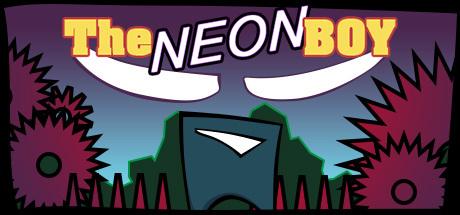 The Neon Boy banner